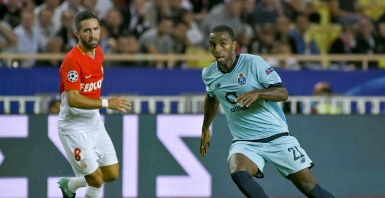 Grote transfer in Engeland: Leicester telt 25 miljoen neer voor ster van FC Porto