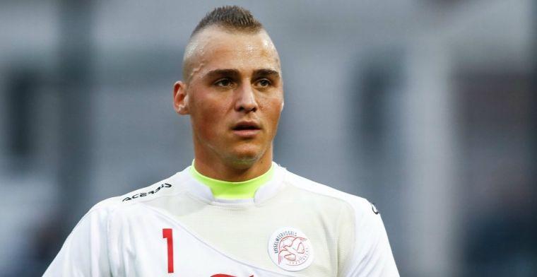 'FC Groningen en Buijs willen keeper halen en tweede amateurtransfer realiseren'