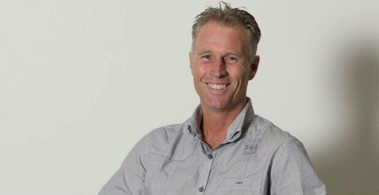 'Fortuna Sittard is eruit en gaat Eredivisie-rentree met drie trainers tegemoet'