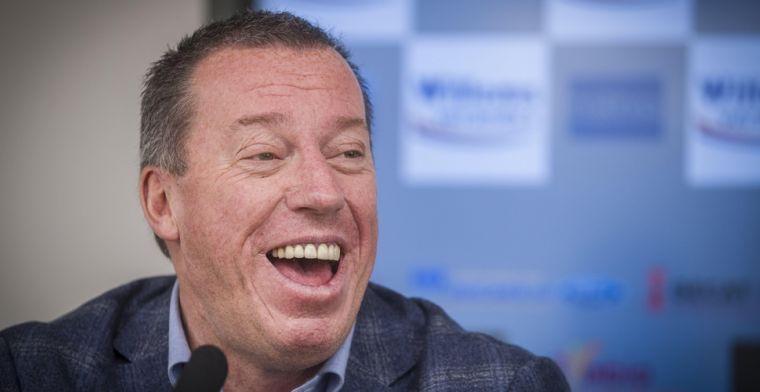 'Anderlecht heeft prijs voor 800.000 euro'