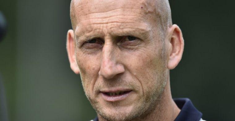 'Swansea City zoekt manager en heeft twee Nederlanders op het lijstje staan'