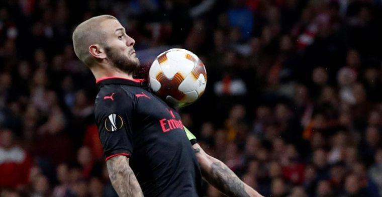 'Arsenal-vertrek na tien jaar aanstaande: zaakwaarnemer klopt aan bij PSG'