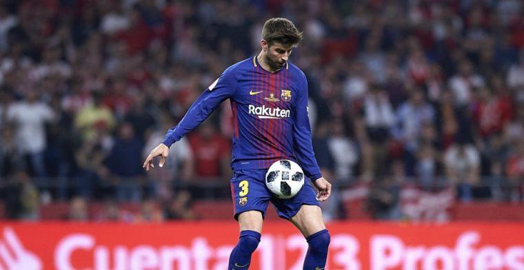 Barça-aankoop van 115 miljoen heeft baat bij groepsapp: Hij komt áltijd te laat