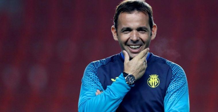 ÚLTIMA HORA | Javi Calleja renueva con el Villarreal