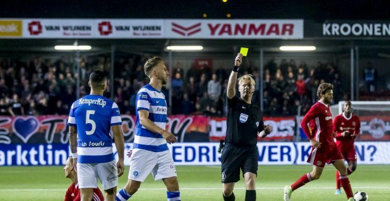 LIVE-discussie: De Graafschap en Almere City strijden om laatste Eredivisie-ticket
