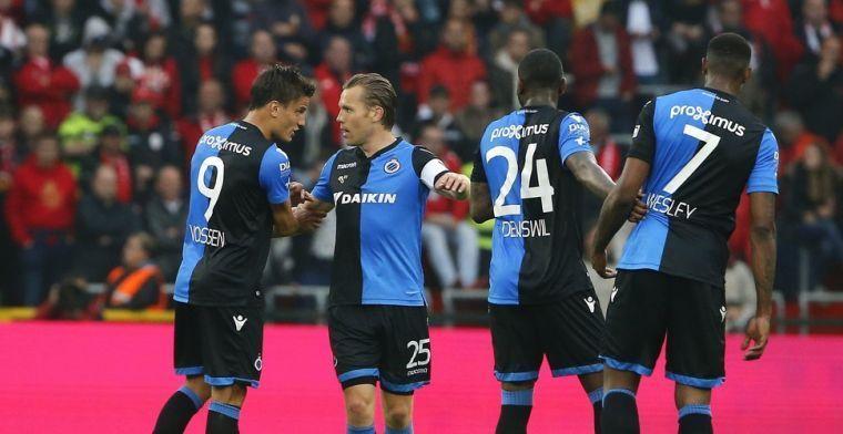 Opvallende transferoptie voor Vossen onthuld: Bel binnen een jaar nog eens terug