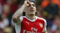 Imagen: Bellerín vuelve a zanjar su futuro como jugador del Arsenal