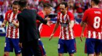 """Imagen: Simeone habla de Torres: """"Los hechos hablan por sí solos"""""""
