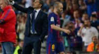 """Imagen: Ernesto Valverde: """"Andrés Iniesta es histórico, irrepetible"""""""
