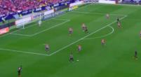 Imagen: VÍDEO | Rubén Peña empata el partido con un auténtico misil tierra-aire