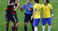 Imagen: El árbitro del Brasil 1-7 Alemania realiza el curso para entrenador en Las Rozas