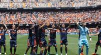 Imagen: Los datos de la temporada del Valencia, que es para celebrarla a 'lo grande'