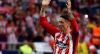 Imagen: CRÓNICA | Homenaje, lágrimas y mucho fútbol en la despedida de Fernando Torres