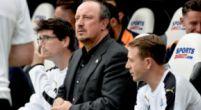 Imagen: Rafa Benítez podría abandonar el Newcastle por promesas incumplidas