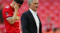 Imagen: José Mourinho acaba en 'blanco' por cuarta vez en su carrera
