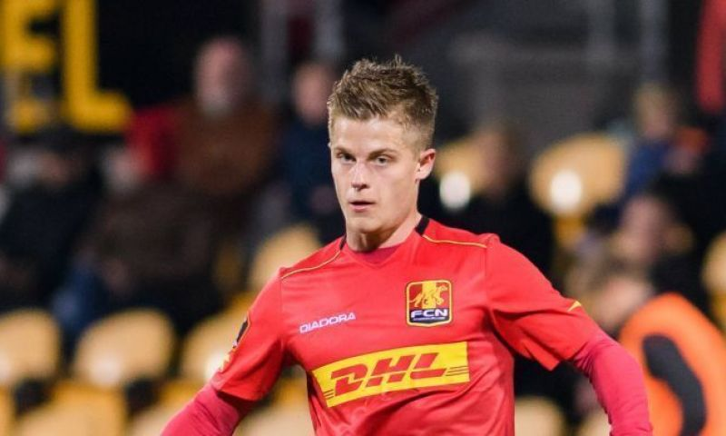 Afbeelding: Middenvelder (22) hoort van Ajax-interesse: