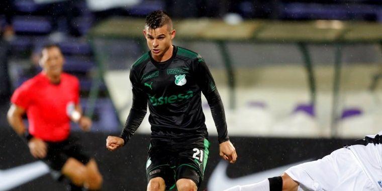 El Pais: Ajax slaat toe en kan 'hattrick' in Colombia binnen enkele dagen afronden