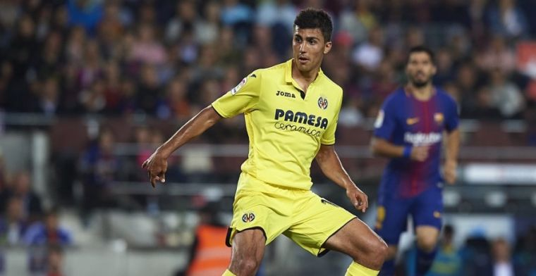 El presidente del Villarreal confirma la salida de Rodri... ¿al Atlético?