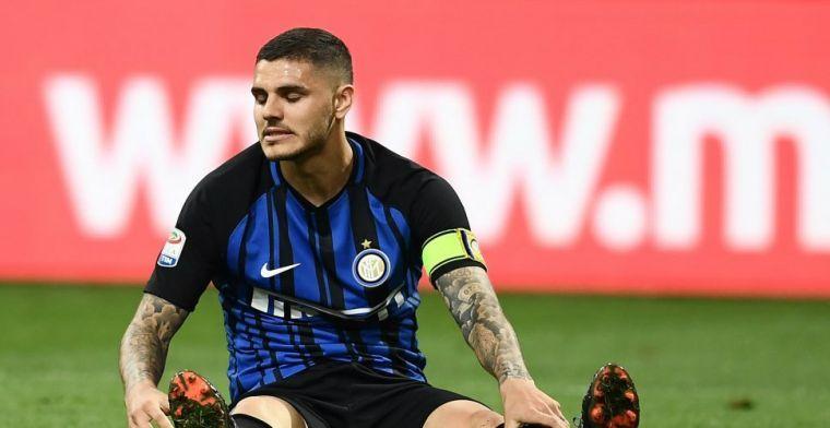Nainggolan-geval bij de Argentijnen: doelpuntenmachine moet WK voor de tv volgen