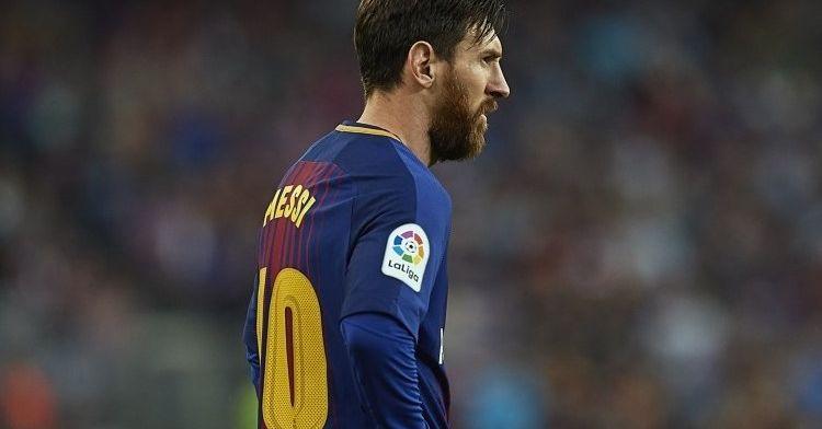 Messi se moja sobre Griezmann y pide al Barça que lo fiche porque es uno de los mejores