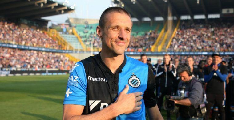 Oud-PSV'er Simons beëindigt indrukwekkende carrière na 24 seizoenen