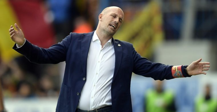 Club Brugge stelt Clement en Genk teleur: Je verwacht dat toch...