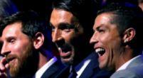 Imagen: Mejor once del año para la UEFA en España