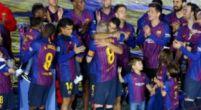 Imagen: Un jugador culé anuncia su salida del Barça a través de las redes sociales