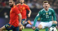 Imagen: Carvajal, que jugará su primer Mundial, lanza este mensaje en clave de 'La Roja'