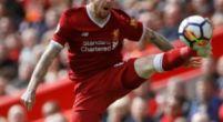 Imagen: Alberto Moreno considera que no hay favorito pero avisa del peligro del Liverpool