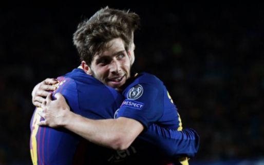 Imagen: La respuesta de Roberto a Lopetegui a través de la UEFA