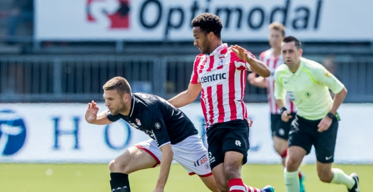 Groot nieuws bij Sparta: club neemt afscheid van vijftien (!) spelers