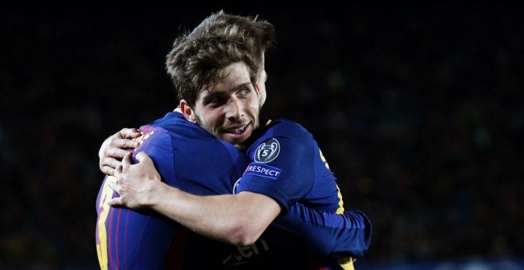 La respuesta de Roberto a Lopetegui a través de la UEFA