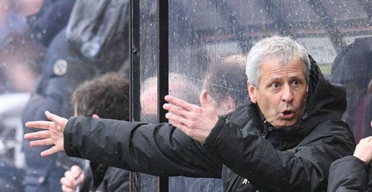 OFICIAL l El Borussia Dortmund ficha a Lucien Favre como nuevo entrenador