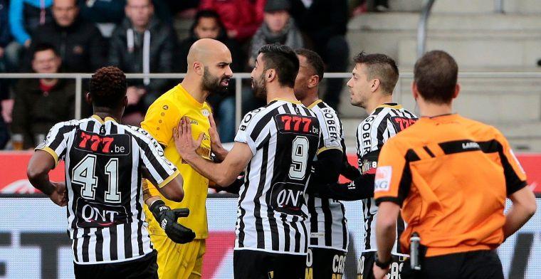 'Charleroi wil Anderlecht, Club Brugge- en Gent-spelers aantrekken'