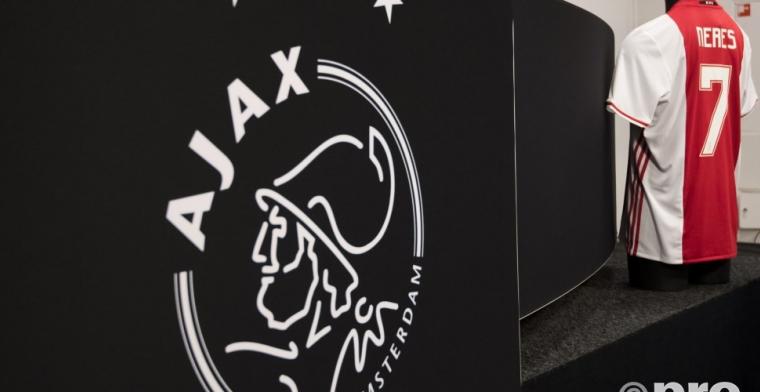 'Ajax legt acht miljoen euro op tafel; 'steeds concretere' interesse in De Ligt'