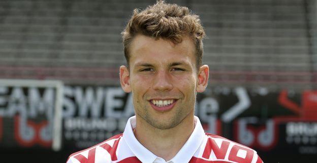 OFFICIEEL: Belgische middenvelder van Kortrijk verhuist definitief naar 1B