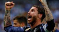 """Imagen: Ramos: """"¿La Décima? El Atleti ya andaba con champán por el vestuario"""""""