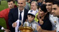 """Imagen: Zidane: """"Nadie puede decir que tenemos menos hambre que el rival"""""""