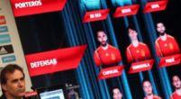 Imagen: Julen Lopetegui renueva con España hasta la Eurocopa