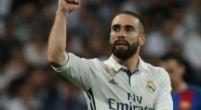 Imagen: Carvajal cree que la eliminatoria contra el PSG fue clave para el Madrid