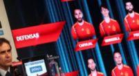 Imagen: OFICIAL l Lopetegui renueva con la selección española hasta 2020