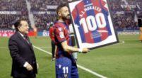 Imagen: ¡Morales, del Levante, le tira un guiño al Atlético de Madrid con este tuit!