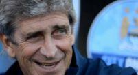 Imagen: OFICIAL | Pellegrini regresa a la Premier de la mano del West Ham