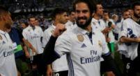 """Imagen: Isco: """"¿Titular en la final? Que lo decida Zidane, para eso le pagan"""""""