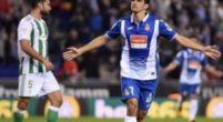 Imagen: Gerard Moreno asegura que tomará la decisión que sea mejor para el Espanyol