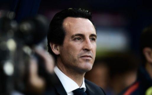 Imagen: Emery se adelanta al club y anuncia su fichaje