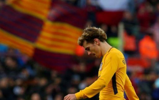 Imagen: El Barça da un voto de confianza a Griezmann y su acuerdo