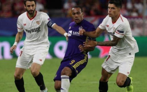 Imagen: Vuelco total en el fichaje del director deportivo del Sevilla