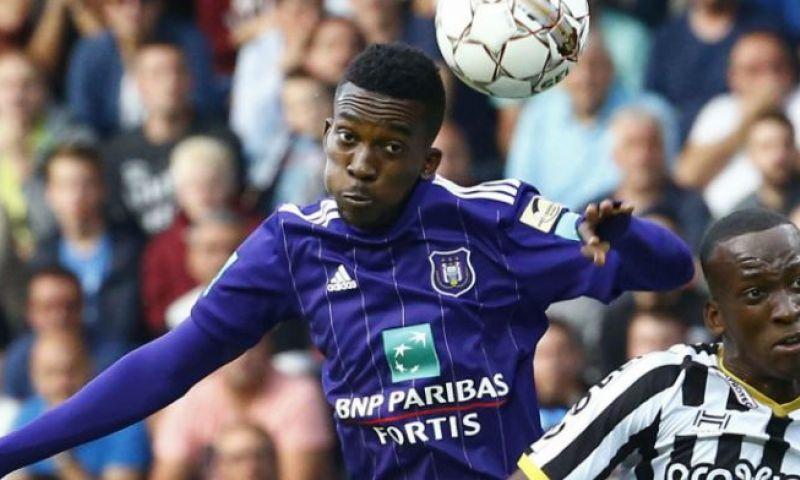 Afbeelding: Pech voor Anderlecht: 'Everton gaat Onyekuru deze zomer verkopen aan Turken'